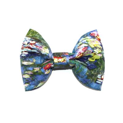 Noeud papillon Monet